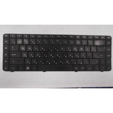 Клавиатура для ноутбука COMPAQ Presario CQ56