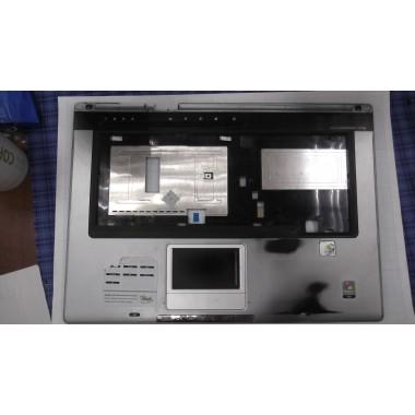 Верхняя часть корпуса с тачпадом для ноутбука ASUS X50C