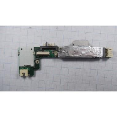 Коннектор АКБ для ноутбука Lenovo Y450