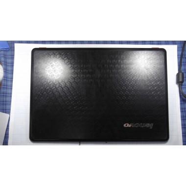 Верхняя часть крышки для ноутбука Lenovo Y450
