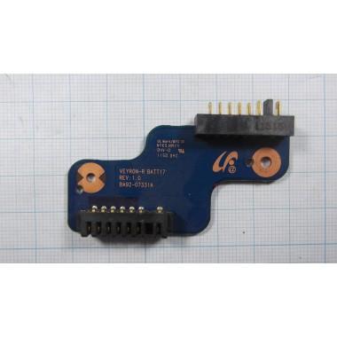 Коннектор АКБ для ноутбука Samsung RF711
