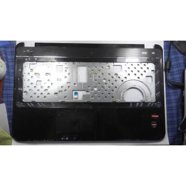 Верхняя часть корпуса с тачпадом для ноутбука HP Pavilion G7