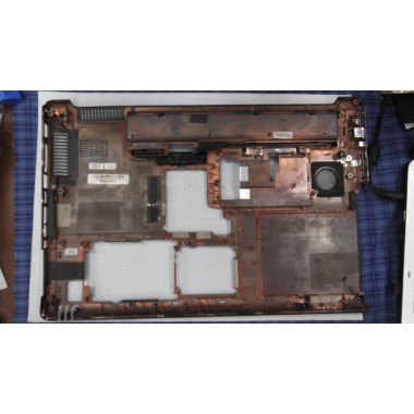 Нижняя часть корпуса для ноутбука HP Pavilion dv7