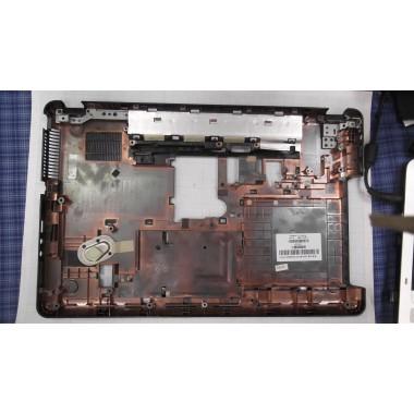 Нижняя часть корпуса для ноутбука COMPAQ CQ57