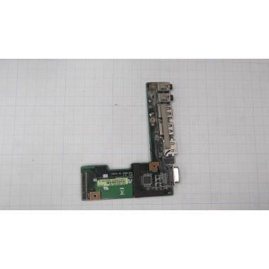 USB-разъем для ноутбука ASUS X52D