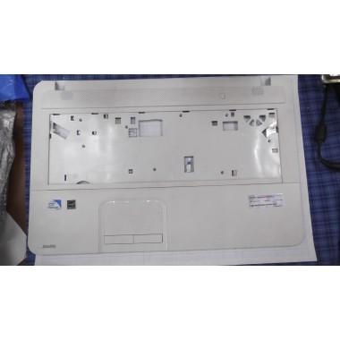 Верхняя часть корпуса с тачпадом для ноутбука TOSHIBA C870-D4W