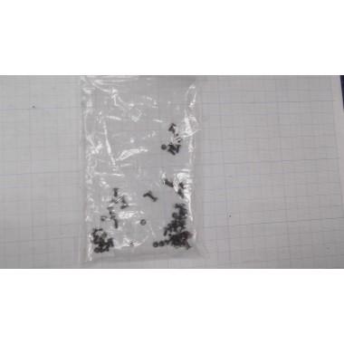 Винты для ноутбука TOSHIBA C870-D4W