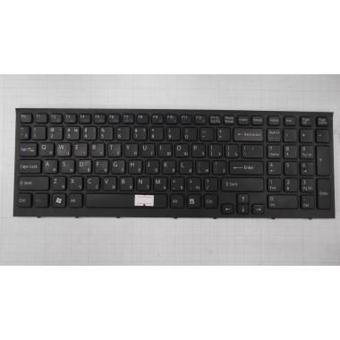 Клавиатура для ноутбука SONY VPCEB2E1R