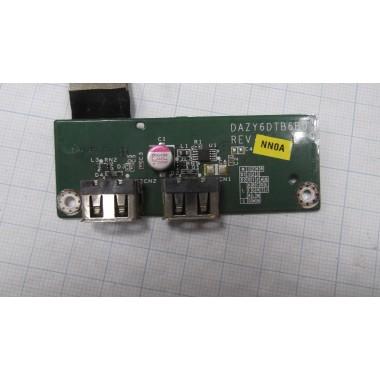 USB-разъем для ноутбука eMahines G620