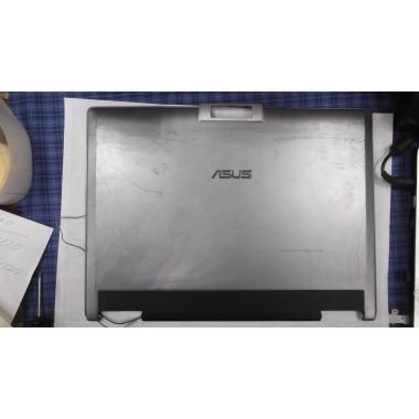 Верхняя часть крышки для ноутбука ASUS F3S