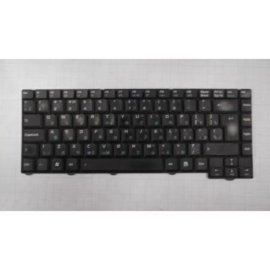 Клавиатура для ноутбука ASUS F3S