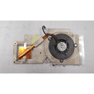 Кулер для ноутбука ASUS F3S