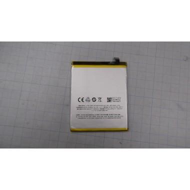 Аккумулятор для Meizu M3 Note