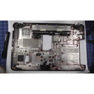 Нижняя часть корпуса для ноутбука HP Pavilion g6-1000