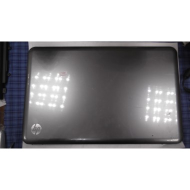 Верхняя часть крышки для ноутбука HP Pavilion G7