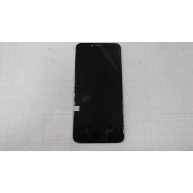 Дисплей Huawei Honor 7A Pro + Touch черный