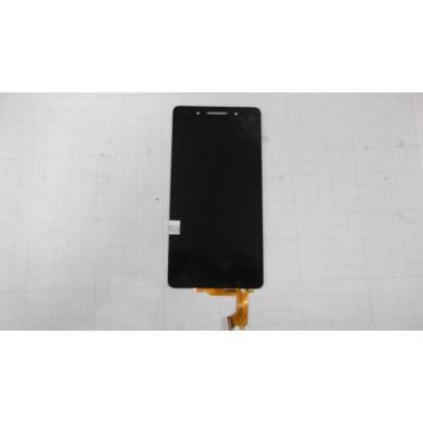 Дисплей Huawei Honor 7 + Touch черный