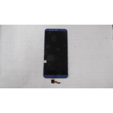 Дисплей Huawei Honor 9 Lite + Touch голубой