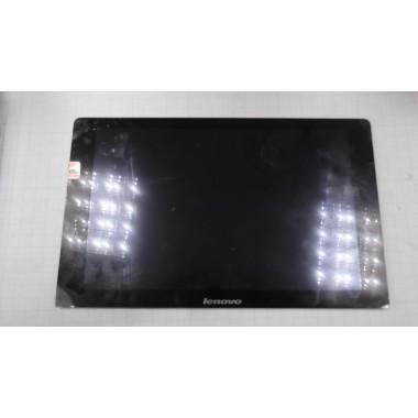 Дисплей Lenovo 8000 + Touch черный