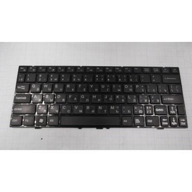 Клавиатура для ноутбука DNS M116 KC