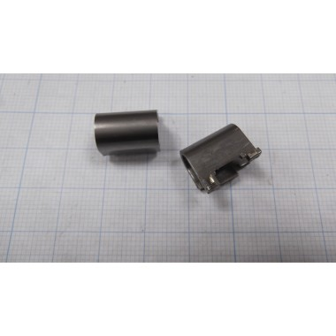 Заглушки петель для ноутбука DNS M116 KC