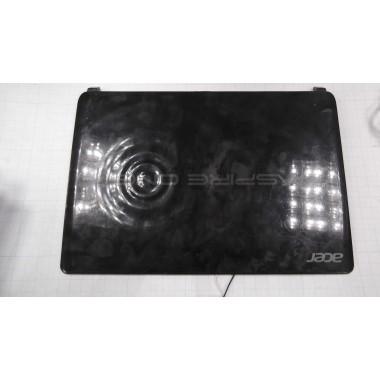 Крышка матрицы для ноутбука Acer Aspire One