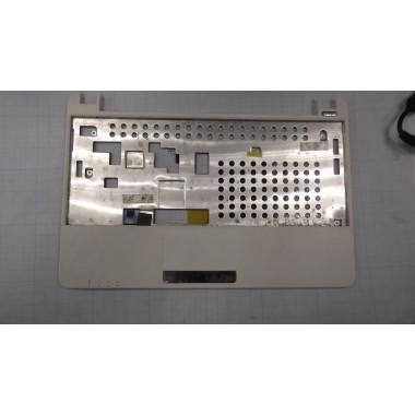 Верхняя часть корпуса с тачпадом для ноутбука Asus Eee PC 1001PX
