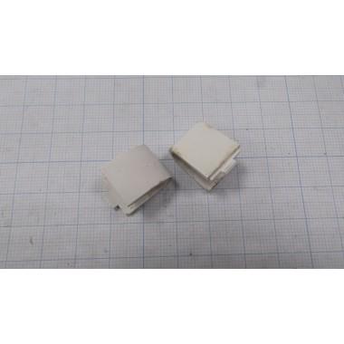 Заглушки петель для ноутбука Asus Eee PC 1001PX