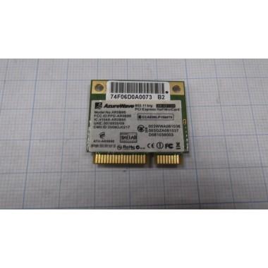 Модуль Wi-Fi для ноутбука Asus Eee PC 1001PX