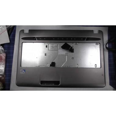 Верхняя часть корпуса с тачпадом для ноутбука DNS Home MT50IN1