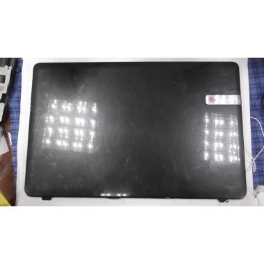 Крышка матрицы для ноутбука Pacard Bell Q5WS8