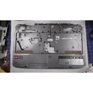 Верхняя часть корпуса с тачпадом для ноутбука Acer aspire 5542G