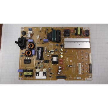 Power Board EAX65424001 (2.2) Rev 1.0