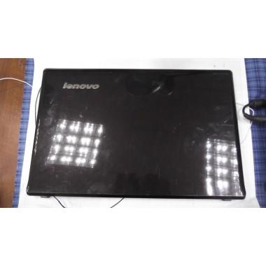 Крышка матрицы для ноутбука Lenovo G570