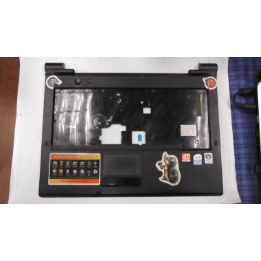 Верхняя часть корпуса с тачпадом для ноутбука Samsung NP-R20Y