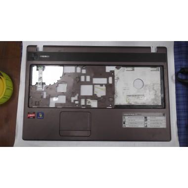 Верхняя часть корпуса с тачпадом для ноутбука Acer Aspire 5552G
