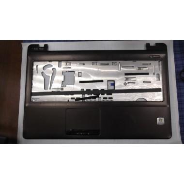 Верхняя часть корпуса с тачпадом для ноутбук Asus X52JB