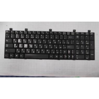 Клавиатура для ноутбука LG F1