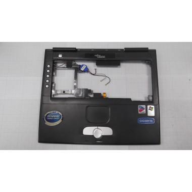 Верхняя часть корпуса с тачпадом для ноутбука AMILO Pro V2000
