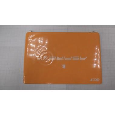 Крышка матрицы для ноутбука Acer Aspire One ZE6