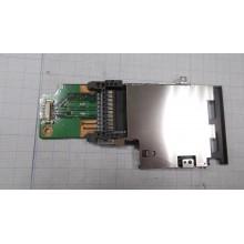 Картридер для ноутбука DELL PP29L