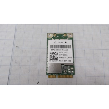 Модуль Wi-Fi для ноутбука DELL PP29L