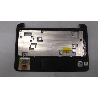 Верхняя часть корпуса с тачпадом для ноутбука HP mini
