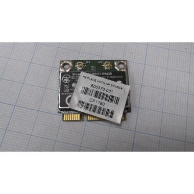 Модуль Wi-Fi для ноутбука HP mini