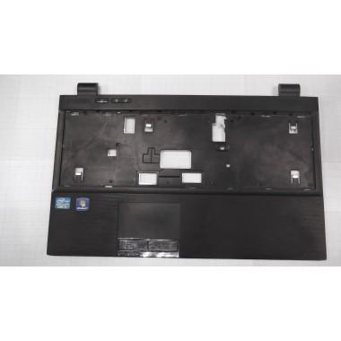 Верхняя часть корпуса с тачпадом для ноутбука Toshiba Satellite R850-168