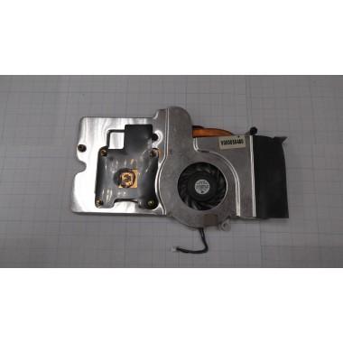 Кулер с системой охлаждения для ноутбука Toshiba Tecra A4