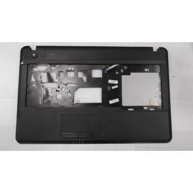 Верхняя часть корпуса с тачпадом для ноутбука Lenovo G550