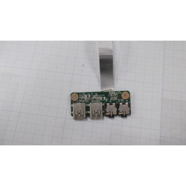 USB-разъем для ноутбука DNS MT50IN1