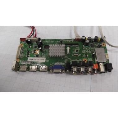 Main Board T.MSD306.32A