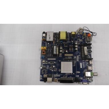 Main Board CV628H-T42